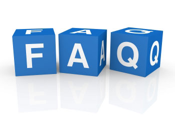 faq in page